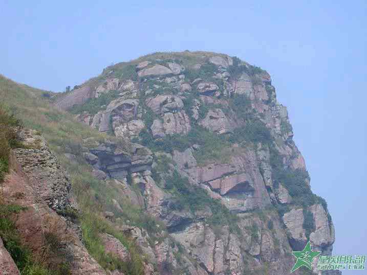 主题:闽候五虎山国家森林公园穿越活动2016年9月20日(星期二) (收藏