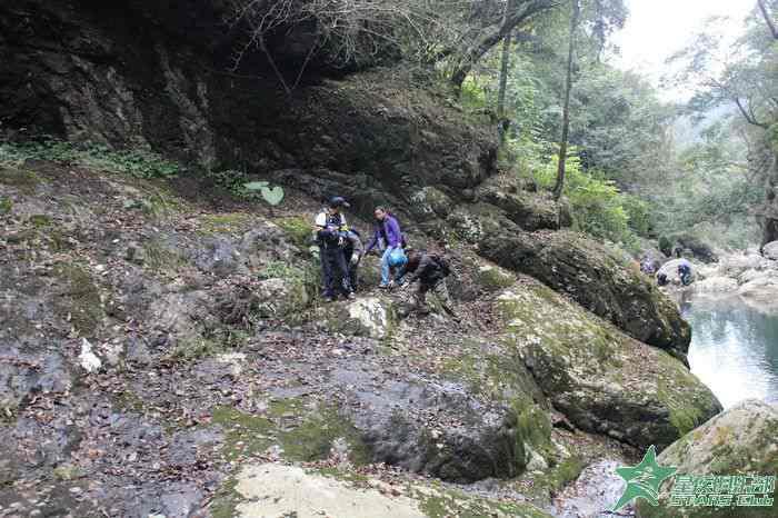 永泰翠峰溪+翠云古寨(中级探险,溯溪类型)10月15日(周六)